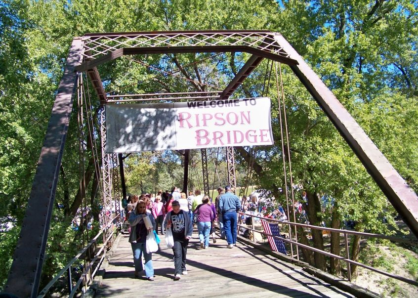 Ripson Bridge Festival
