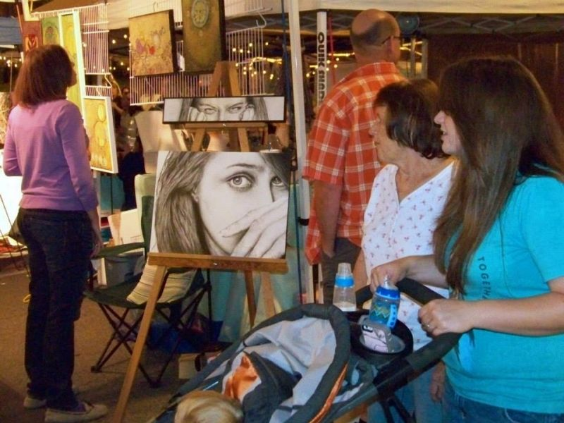 Our Common Ground Art Walk